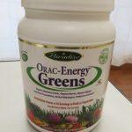 無農薬オーガニック青汁エネルギーグリーンズは栄養ぎっしり&甘くなくておいしい